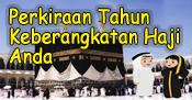 Berangkat Haji